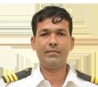 Ganesh Shetye