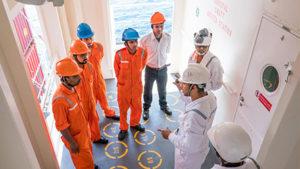 maritime future