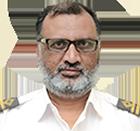 Ghulam A. Ansari