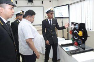 best institute for navy