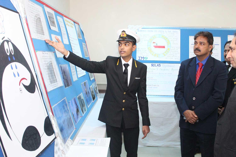 aema merchant navy college