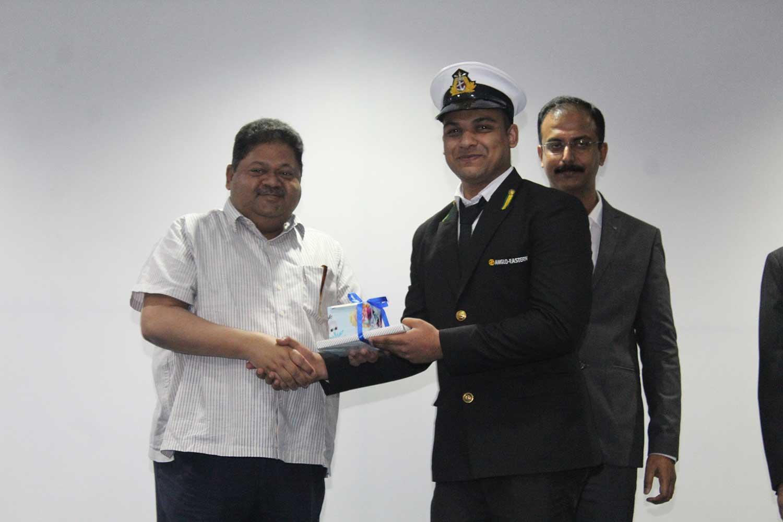 aema maritime academy