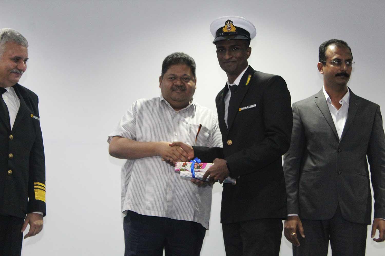 anglo maritime academy